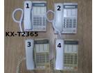 Panasonic Fiksni Telefoni KX-T2365