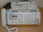 Panasonic KX-FP205  telefon i fax