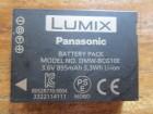 Panasonic Lumix DMW-BCG10E Lithium-ion baterija
