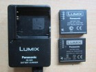 Panasonic Lumix punjač DE-A60