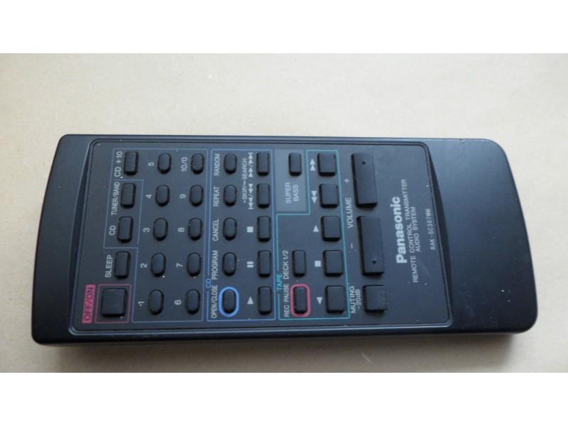 Panasonic RAK-SC307WM
