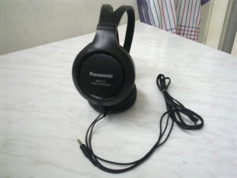 Panasonic slusalice RP-HT 161