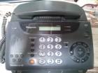 Panasonik fax i telefon