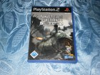 Pancer Elite Action Fields of Glory Sony Play Station 2