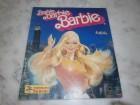 Panini album Barbie (Barbika) 1983. god. 150/180