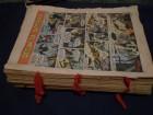 Panorama strip revija, forum NS,50 brojeva,50.-100.