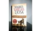 Pantaleon i posetiteljke, Mario Vargas Ljosa, novo