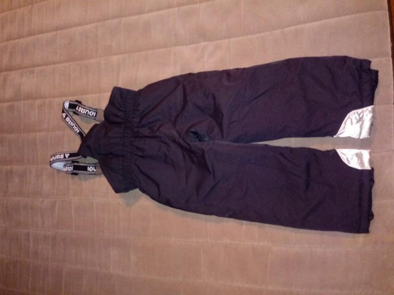 Pantalone skijaske Brugi