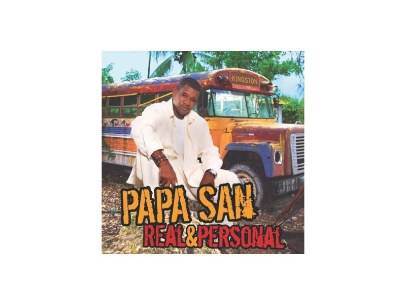 Papa San - Real & Personal