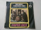 Paper Lace - The Night Chicago Died / Can You Get It Wh