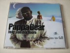 Pappa Bear Feat. van der Toorn - When The Rain Begins