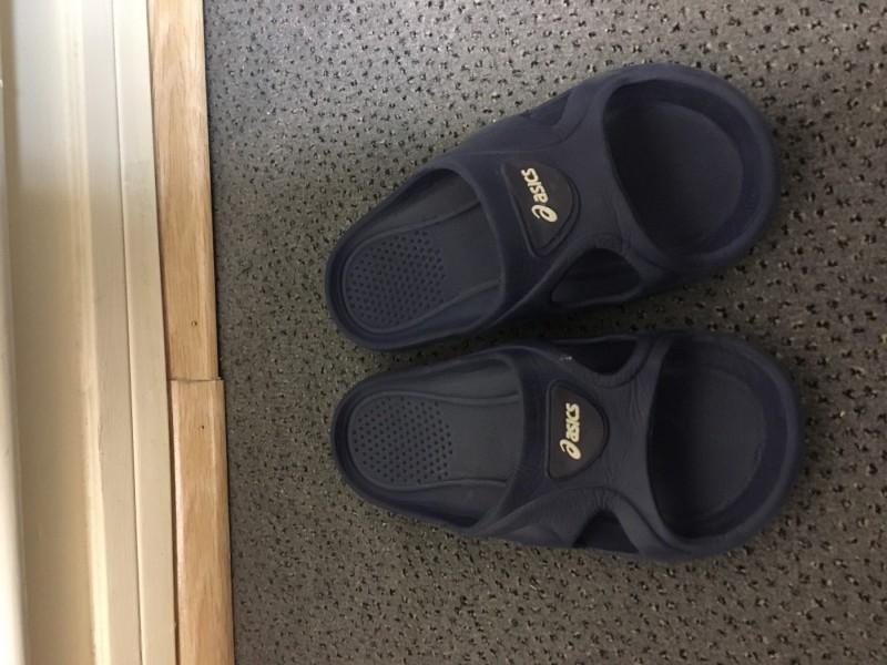 Papuče Asics