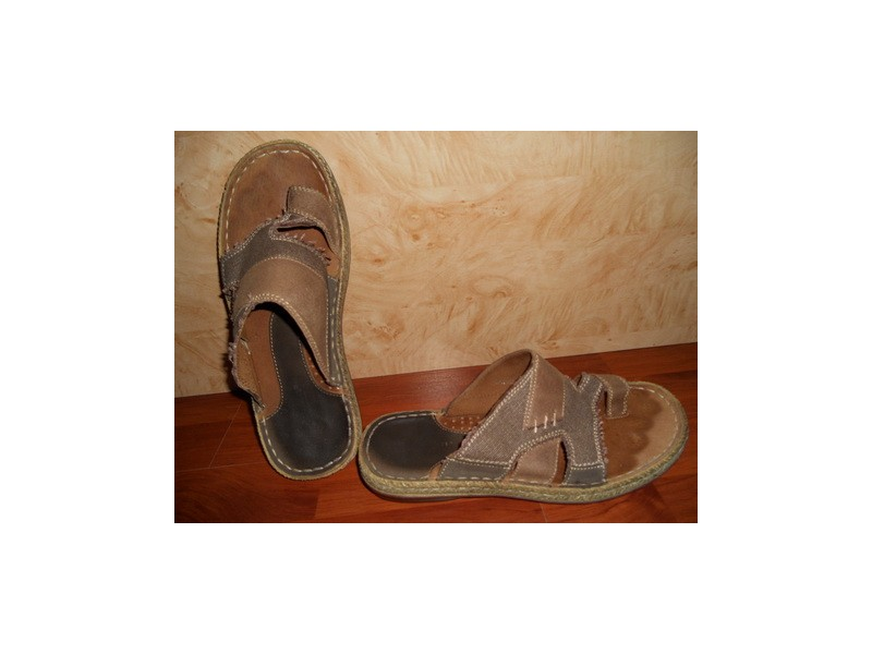 Papuče SAFRAN