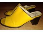 Papuce na stiklu-italijanske