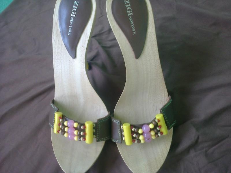 Papuce-nanule