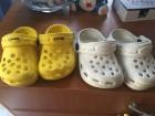 Papuce-sandale