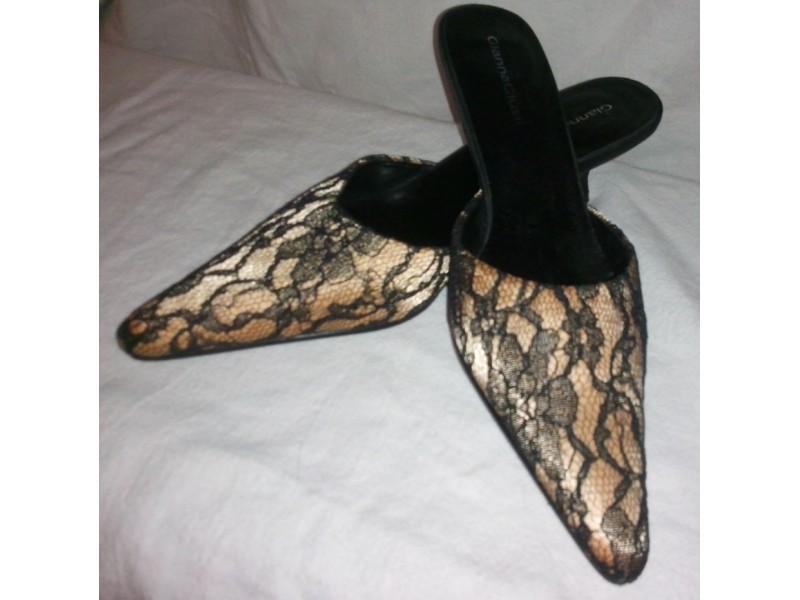 Papuče za princezu