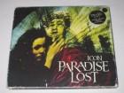 Paradise Lost – Icon (CD), UK