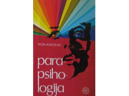 Parapsihologija  Ivon Kastelan