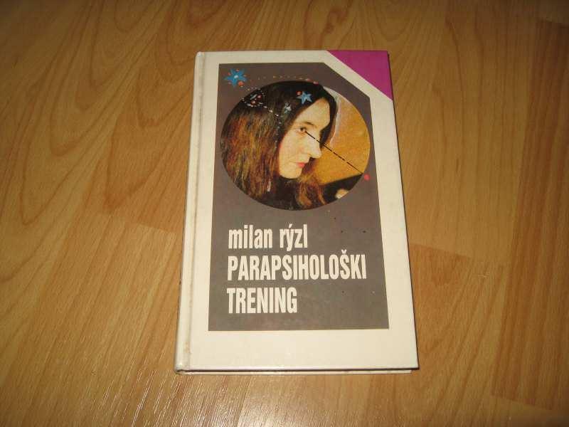 Parapsiholoski trening