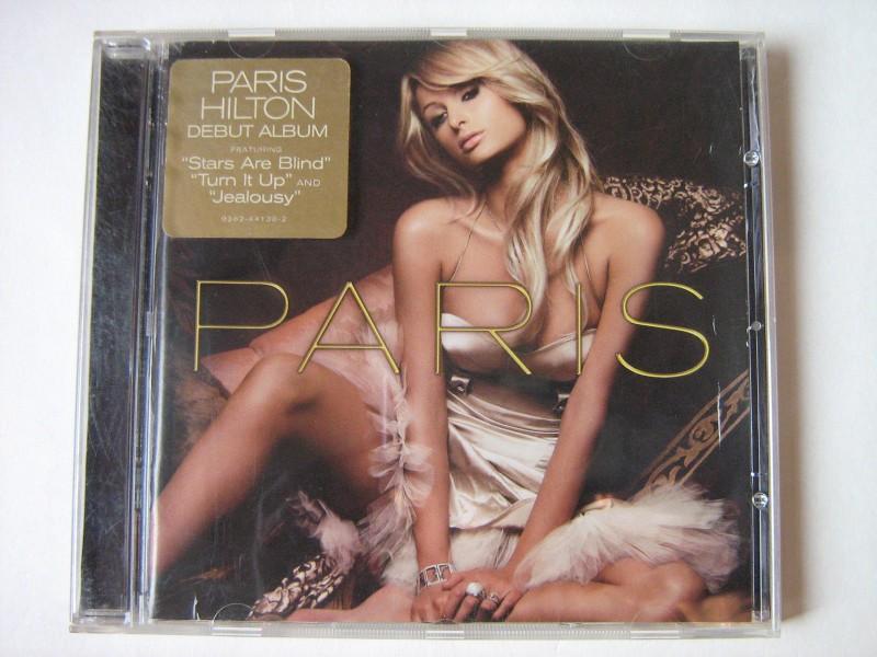 Paris Hilton - Paris