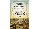 Pariz - II tom - Edvard Raderfurd