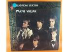 Parni Valjak – Glavnom Ulicom, LP