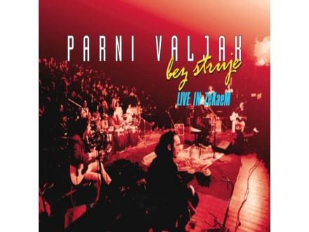 Parni Valjak - Bez Struje - Live In ZeKaeM