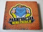 Parni Valjak - Nema Predaje (2xCD + DVD)