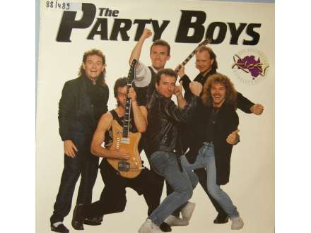 Party Boys, The (3) - The Party Boys
