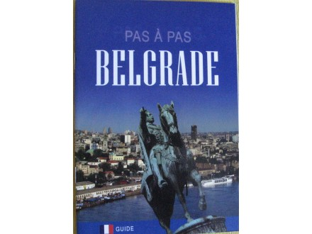 Pas a pas  Belgrade  Zoran Radovanov