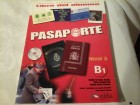 Pasaporte nivel 3 B1 Espanol lengua extranjera ima cd