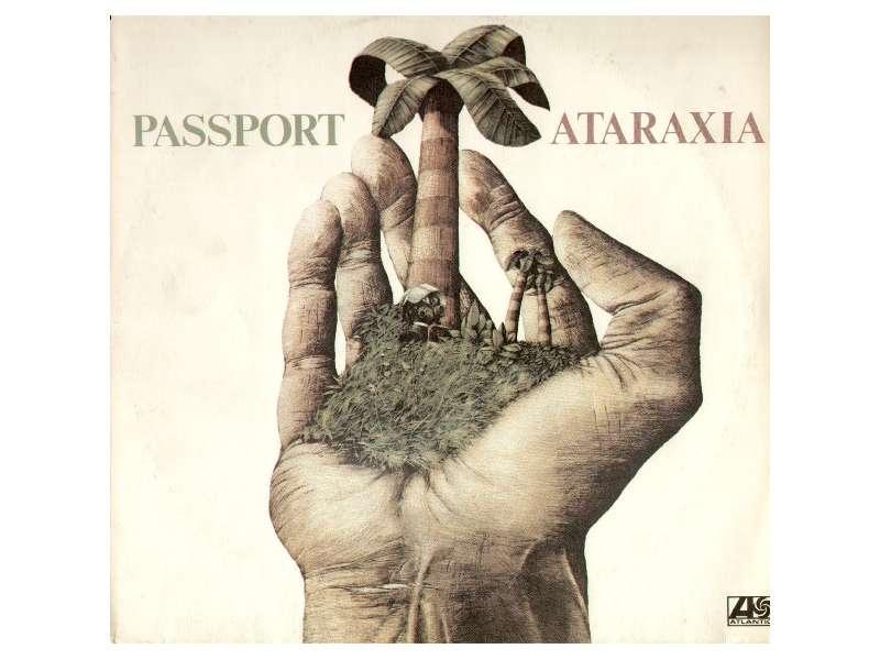 Passport (2) - Ataraxia