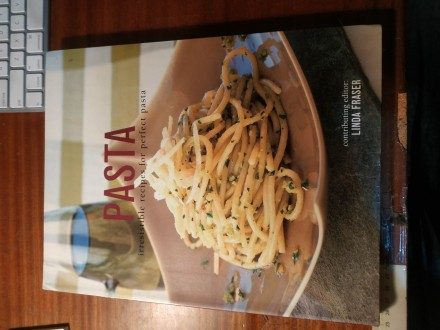 Pasta irresistible recipes for perfect pasta Fraser