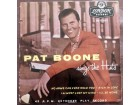 Pat Boone ‎- Pat Boone Sings The Hits