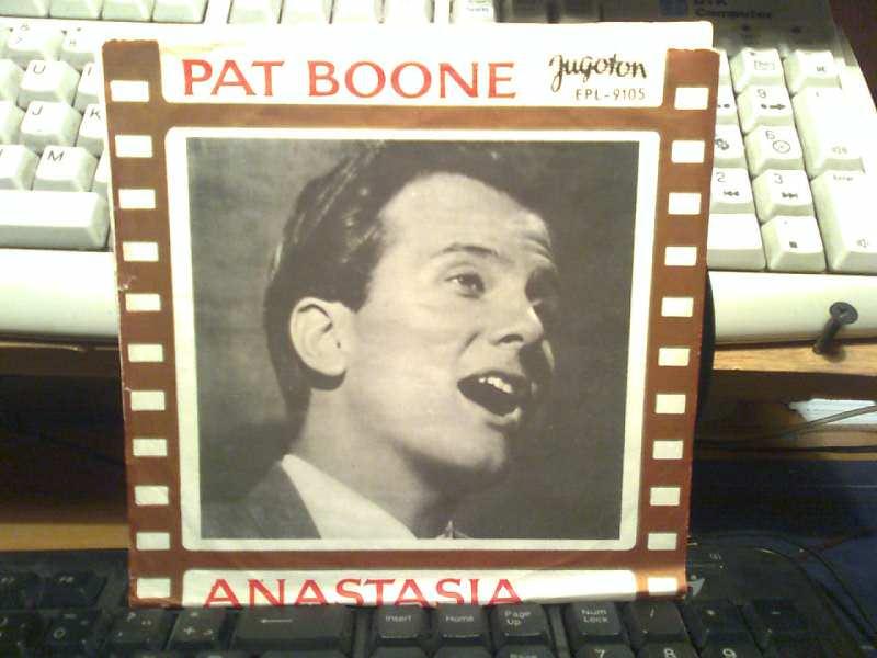 Pat Boone - Anastasia