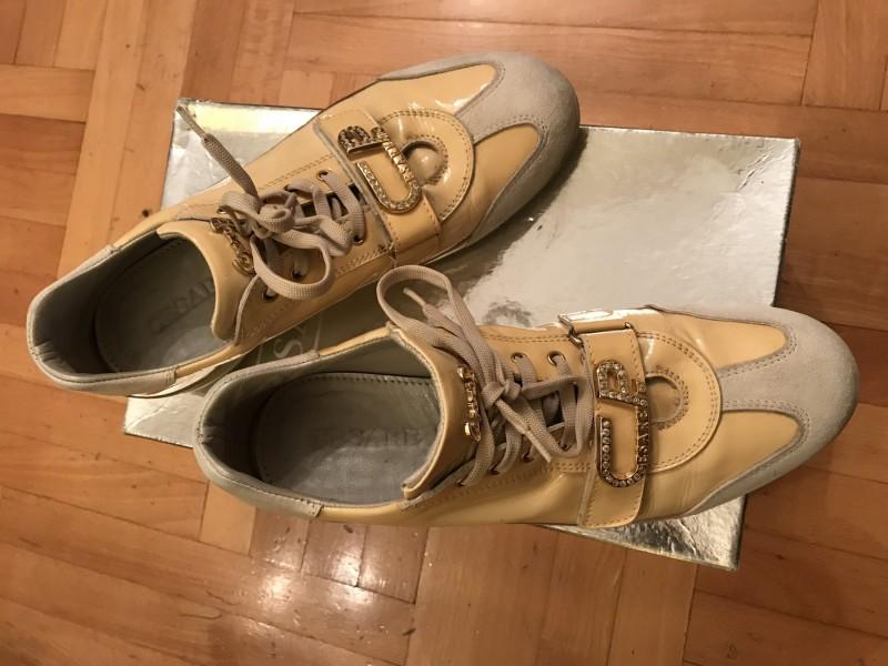 Patika/cipela Cesare Paciotti