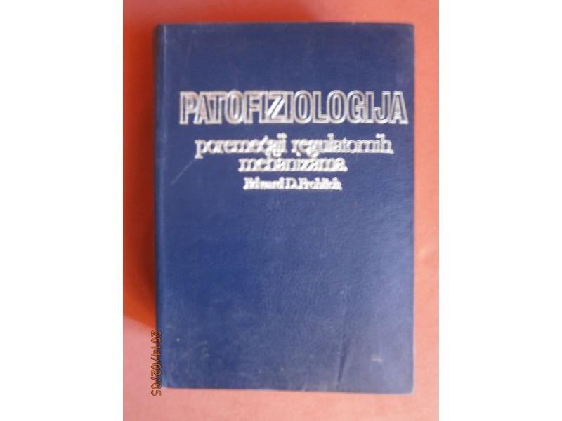 Patofiziologija poremecaji regulatornih mehanizama