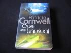 Patricia Cornwell - Cruel and Unusual
