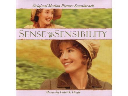 Patrick Doyle - Sense And Sensibility (Original Motion Picture Soundtrack)