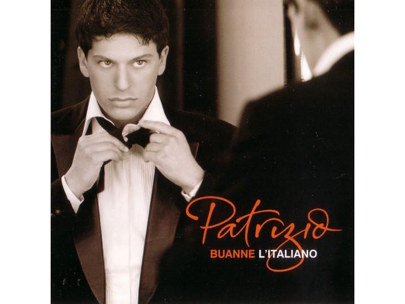 Patrizio Buanne - Patrizio Buanne - L` Italiano