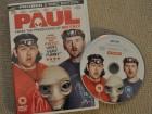 Paul (2011) original DVD specijalno izdanje 2 diska