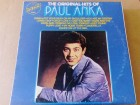 Paul Anka  –  The Original Hits Of Paul Anka, mint