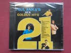 Paul Anka - PAUL ANKA`S 21 GOLDEN HITS