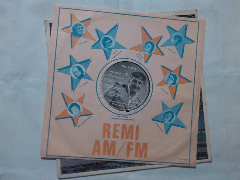 Paul Et Paul - Remi Am/Fm