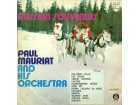 Paul Mauriat And His Orchestra ‎– Russian Souvenirs