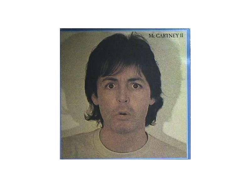 Paul McCartney - McCartney II