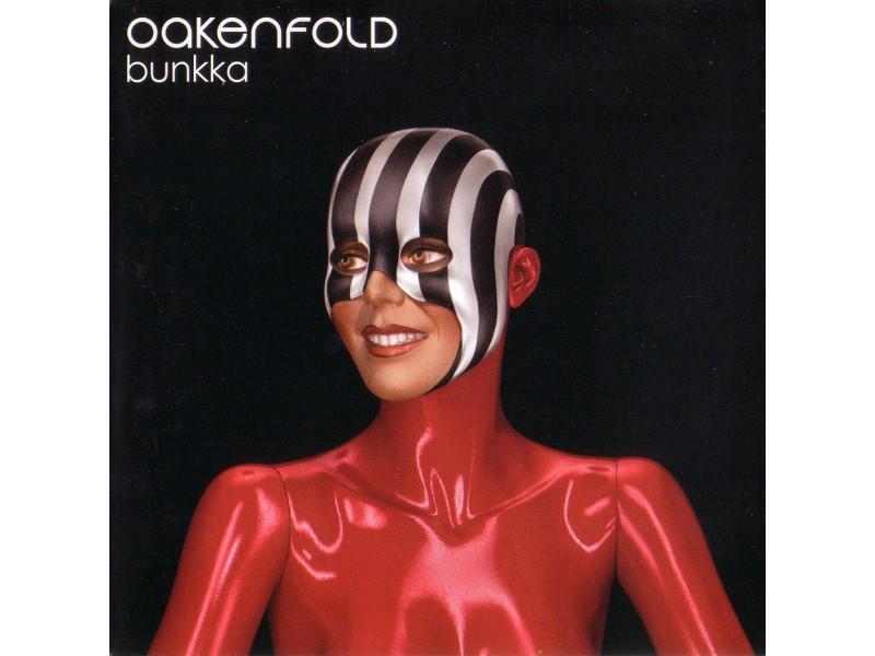 Paul Oakenfold - Bunkka