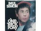 Paul Simon - One-Trick Pony®