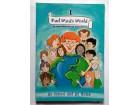 Paul Wards World  1 - engleski jezik za osnovnu školu